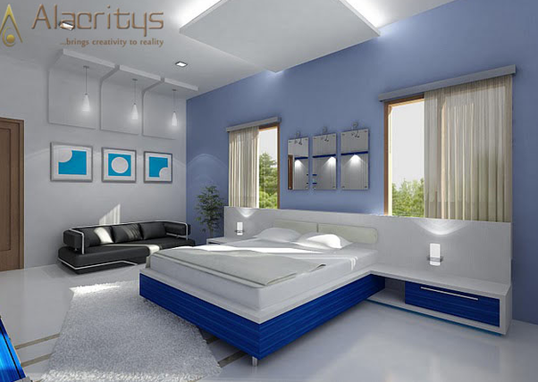 apartment interior design service