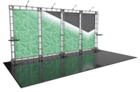 Glass Backwall System