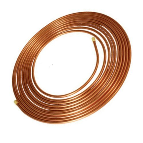 Bright Annealed Pancake Coil