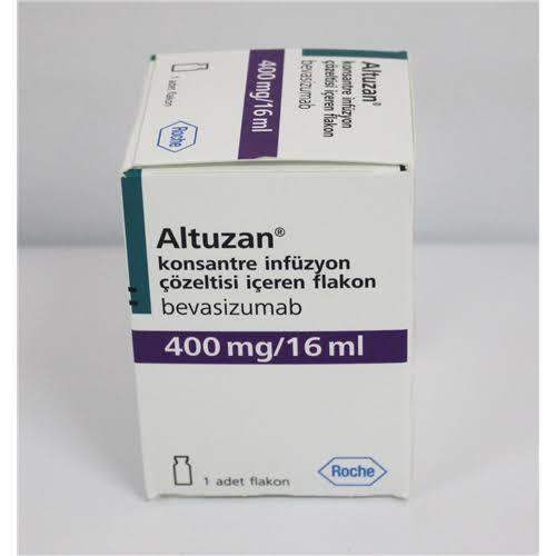 Altuzan Injection Bevacizumab
