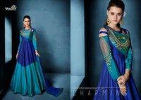 Tapeta Silk Long Gown
