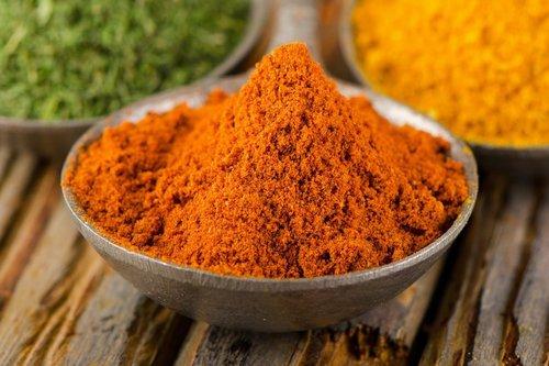 Curry Masala