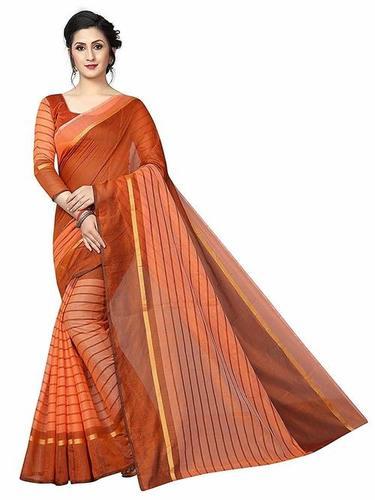 Traditional Art Kanjivaram Saree