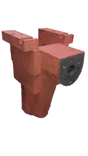 Pressure Die Casting Machine Parts