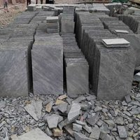 Natural Sandstone Paving Tiles & Circle