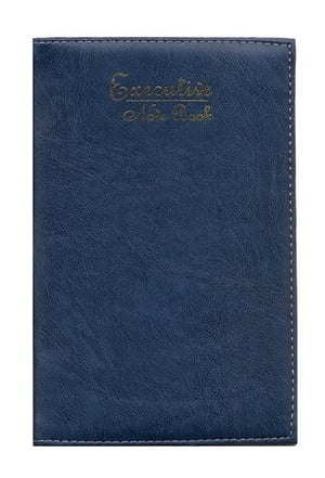 5 Subjects Notebook, Chief Size, Special Foam Binding, 320 Pages