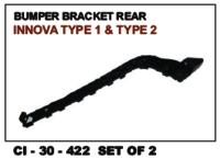 Bumper Bracket Rear Innova Type 1&2