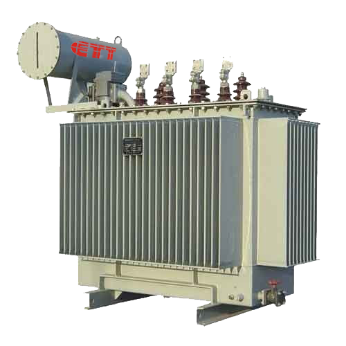 Oil Cool Transformers