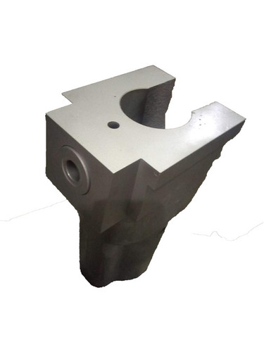 Gooseneck Die Casting Machine Part
