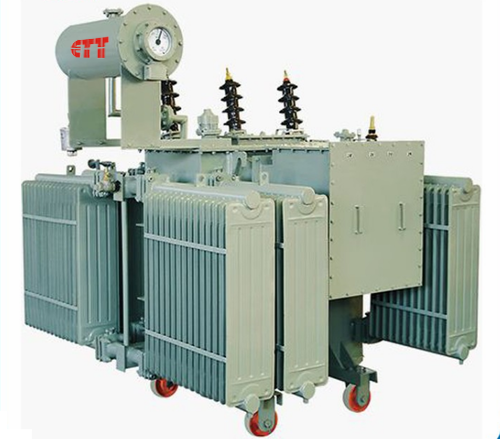 Electrical Transformer