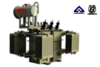 Oil Immersed Power Transformers