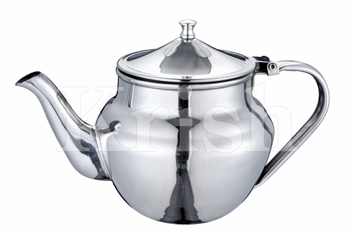 Korean Tea Pot