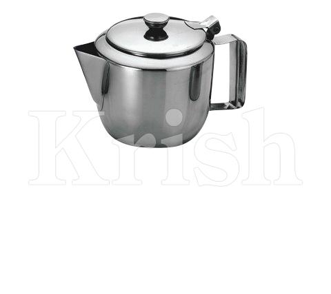 Apple Tea Pot