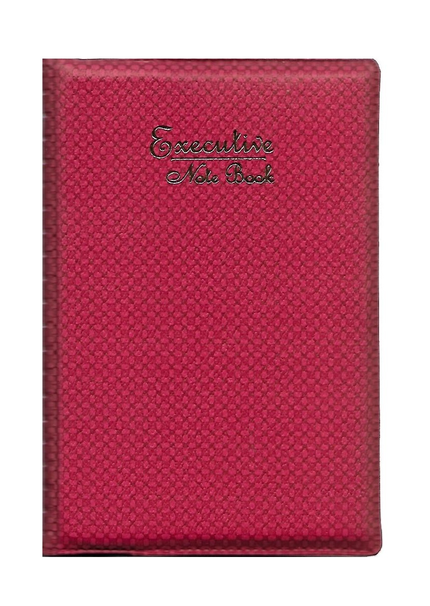 5 Subjects Notebook, Table Size, with Folder, 160 Pages & 320 Pages
