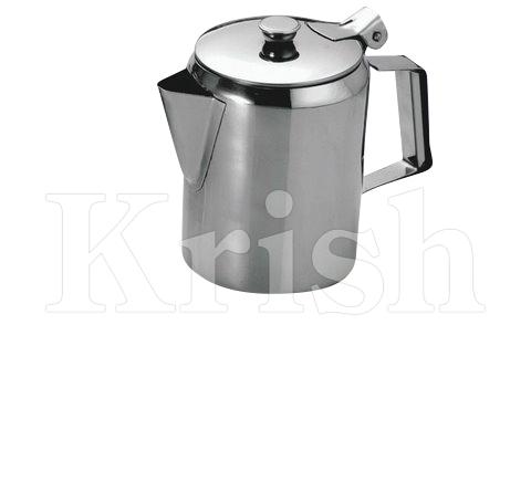 Pearl Coffee Pot