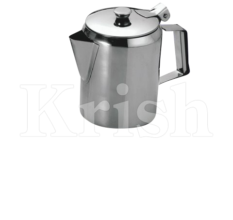 Pearl Coffee Pot