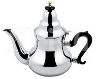 Moroccan Tea Kettle