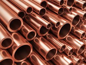 Straight Pipes & Tubes