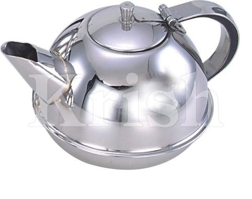 Solo Tea Pot