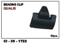 Beading Clip Qualis