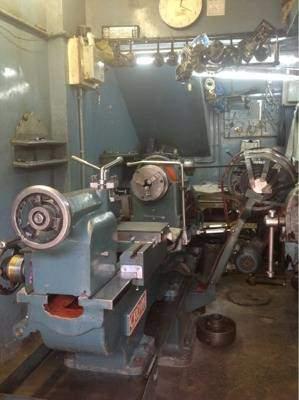 CNC Job Works