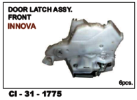 Door Latch Assy Front Innova Lh/Rh