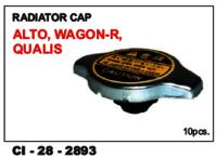 Radiator Cap Qualis Alto, Wagon-R
