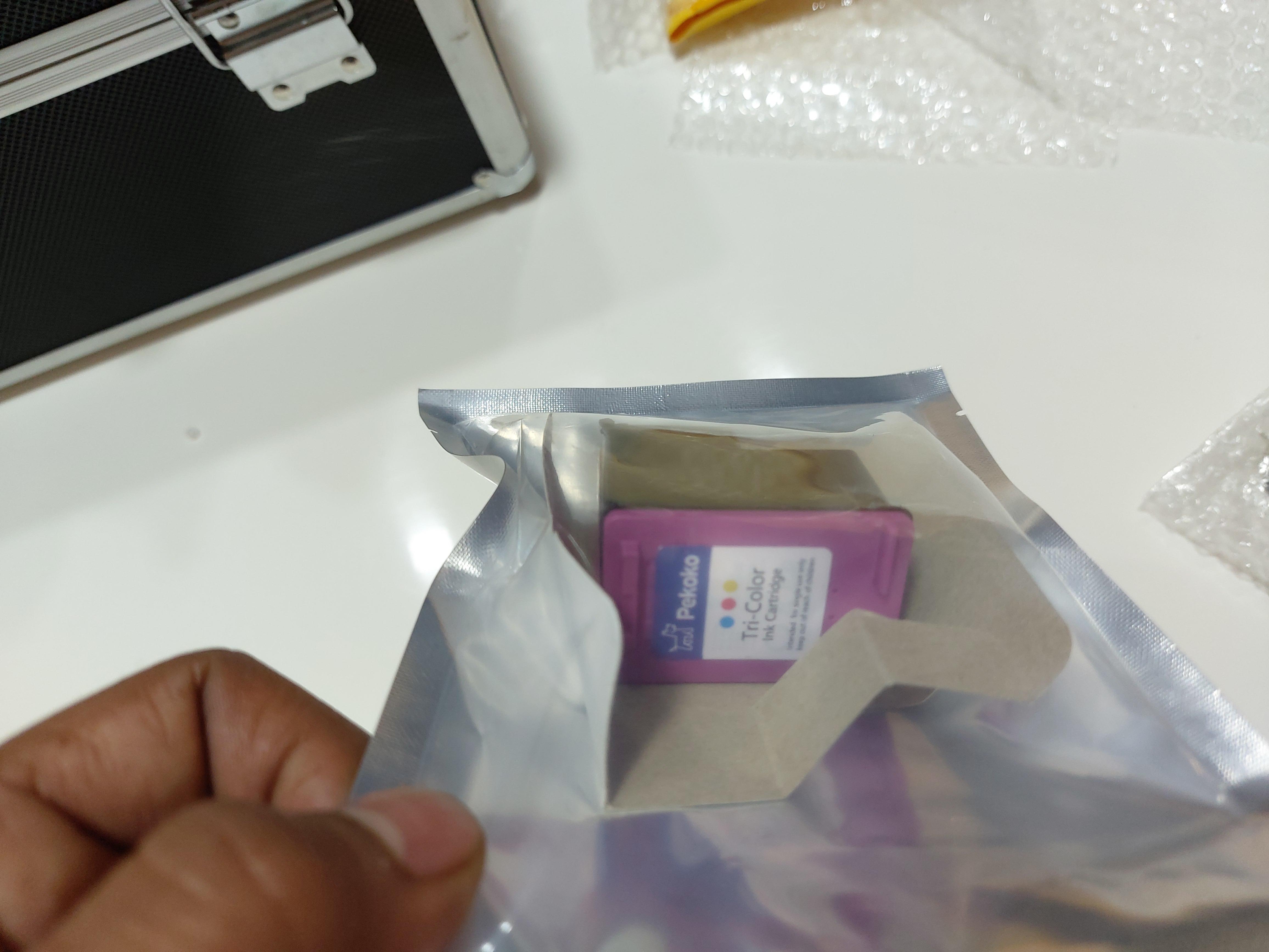 PEKOKO Hand Multi color Printer