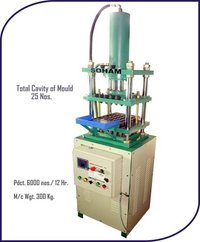 dhoop cone machine