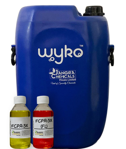 Wyko Liquid Floor Cleaner