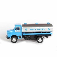 Mother Diary Tanker (Toy)