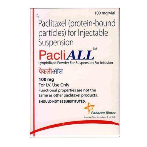 NAB Paclitaxel