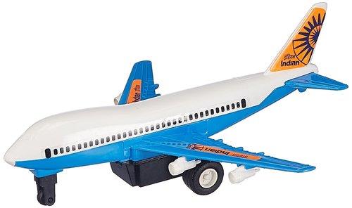 Pull Back Jet Plane Toys