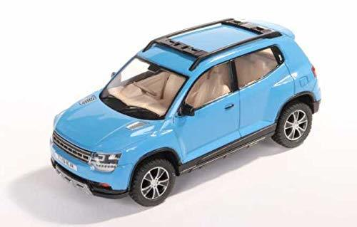 Pull Back Tiger SUV Mini Toys