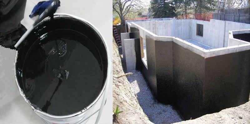 Bitumen Emulsion