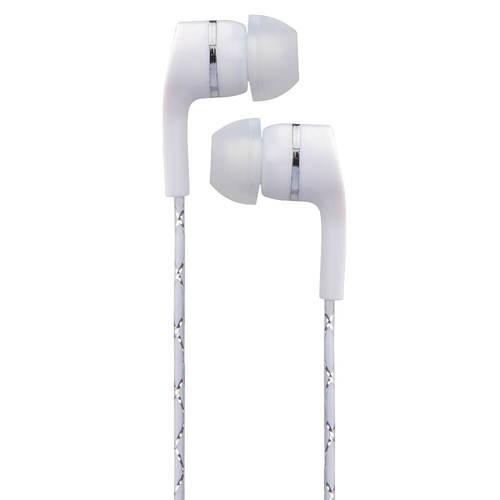 Bluei Raftaar 3.5mm Jack Heavy Bass Superior Sound Stereo Wired Earphone