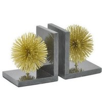 Jack Bookend set of 2