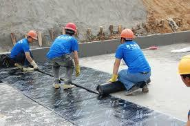 Waterproofing Membrane