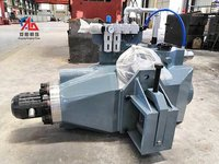 Forging hammer impression wedge installation machine for sale