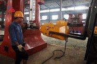 Forging Hammer Impression Wedge Installation Machine