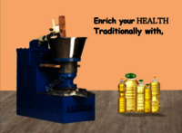 Rotary Oil Mill Machinery