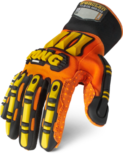 Kong Impact Gloves SDX2