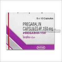 150 mg Pregabalin Capsule IP