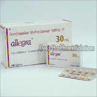 Fexafenadine Hydrochloride Tablet IP