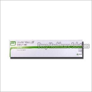 Ursodiol Tablet USP