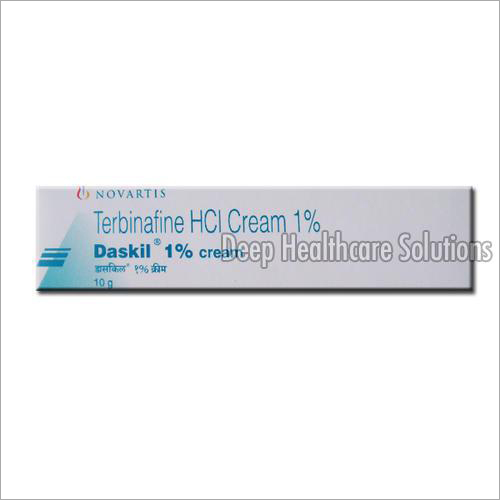 10g Terbinafine HCI Cream