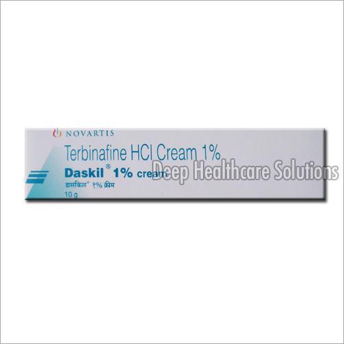 10g Terbinafine HCI Cream