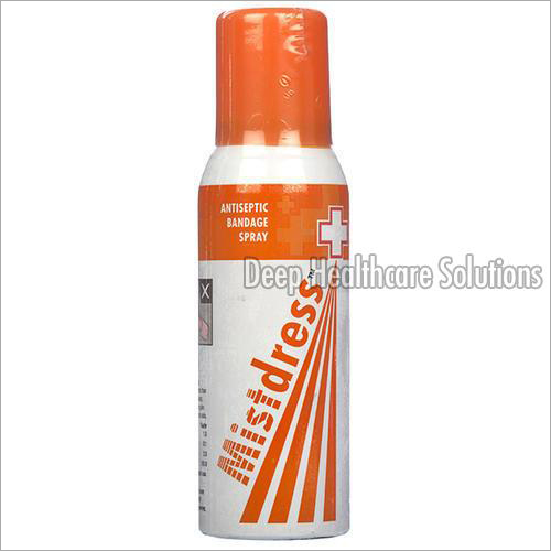 Mistdress Antiseptic Bandage Spray