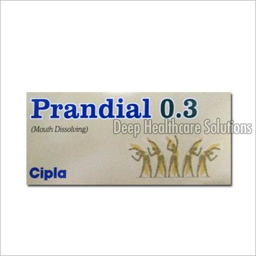 Prandial Tablet