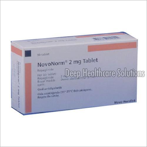 2 mgNovo Norm Tablet